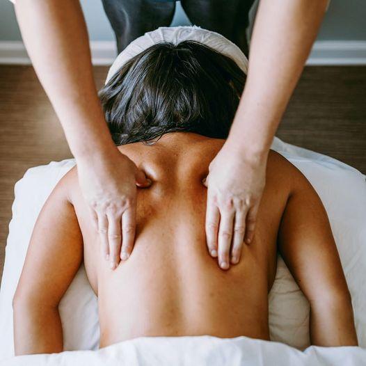 Massage is Self Care